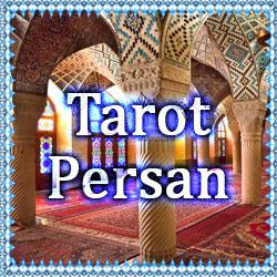 tarot persan tirage