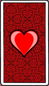 Tirage du tarot de l amour eb186e9e0663